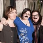 Three wifeys